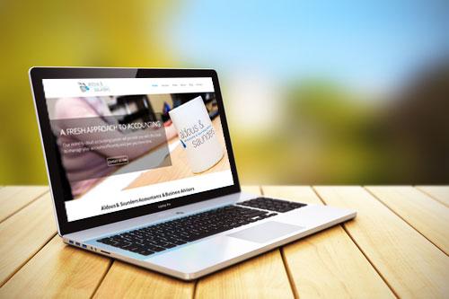 Simon Hiscox Web Design Norwich
