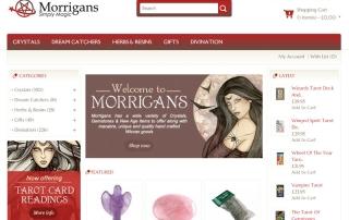 morrigans