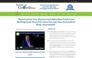 business growth club
