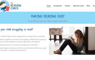 The Reading Coach