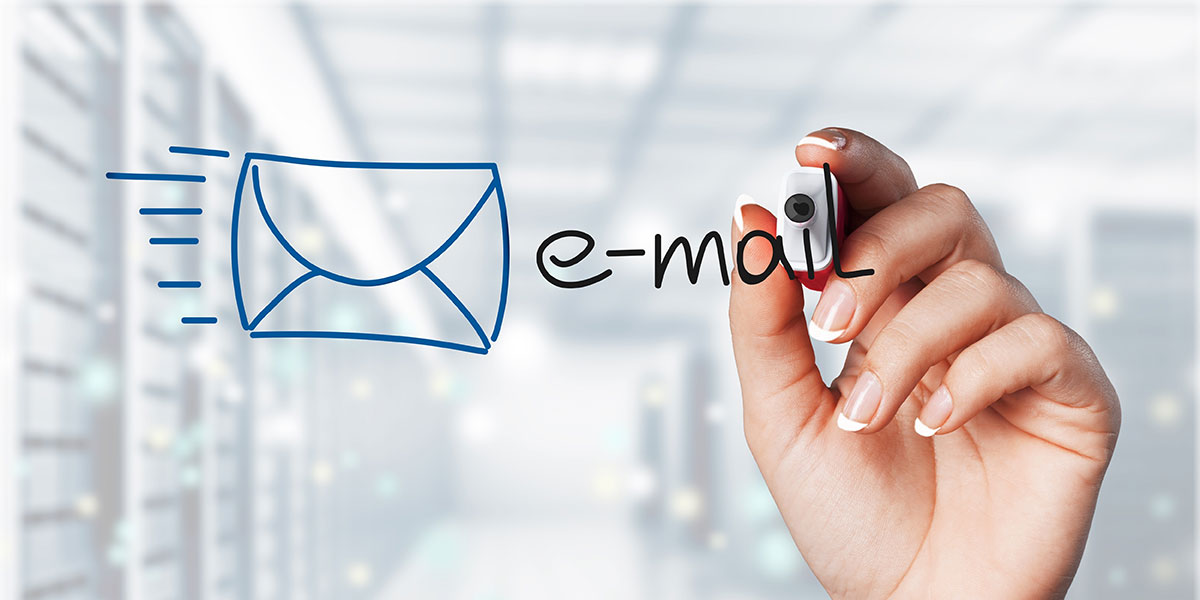 How Important Is the Right Email Address For A Small Business
