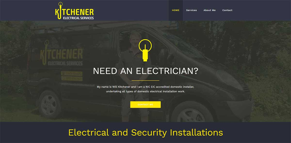 Kitchener Electrical Services
